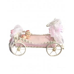 Carriage - Baby Girl