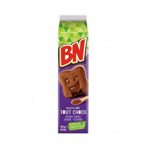 BN Biscuits - All Chocolate