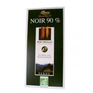 Dark Chocolate 90% Criollo Klaus
