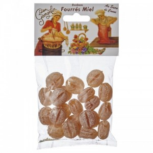 Honey Filled Candy