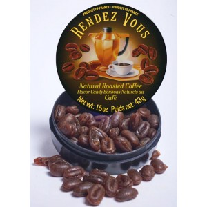 Rendez-Vous Mini Candy Coffee