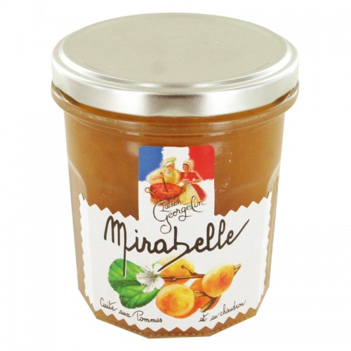 Mirabelle Preparation 65% Cooked in Cauldron